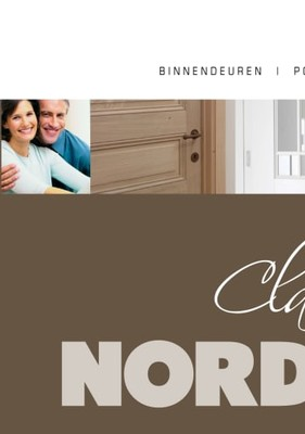 Nordex: Classics Master-collection