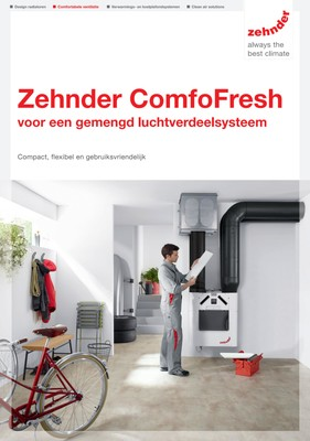 Zehnder ComfoFresh