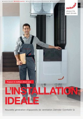 Installation ideale