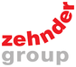 Logo Zehnder Group Belgium nv